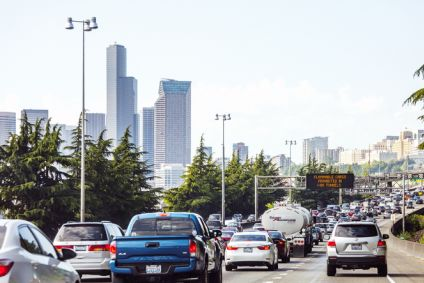 Seattle Rolls Out New Commuter Benefit for 2020